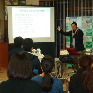 角川新書『巡礼ビジネス』刊行記念 岡本健先生 講演会&サイン会を開催しました!